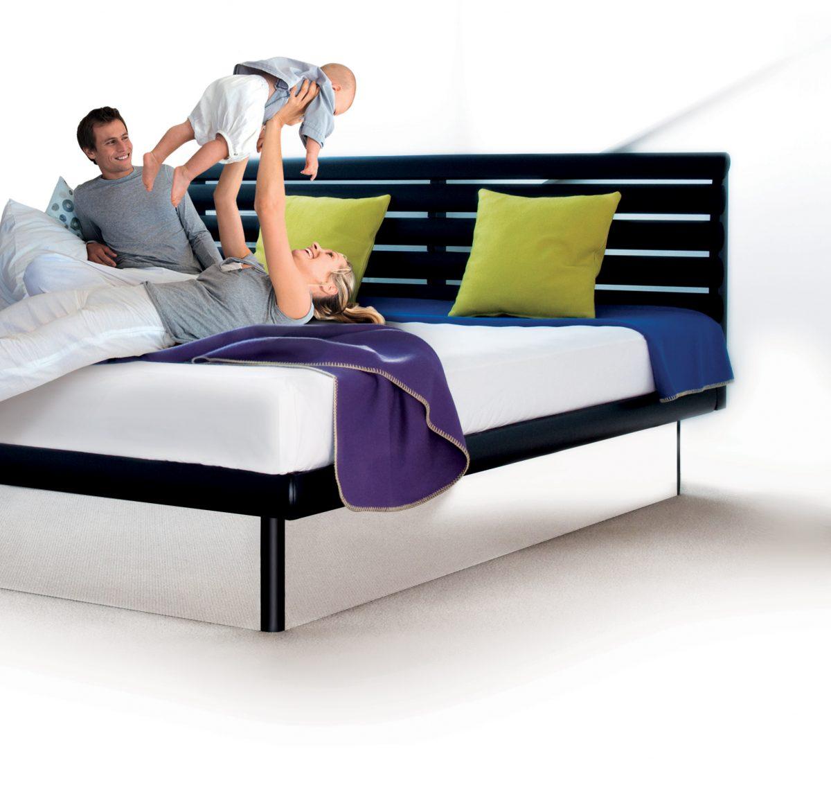 Gut bekannt Produkte - Schlaf Trend Hinrichs BS66